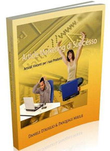 Article Marketing di Successo