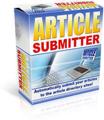 Article Marketing Submitter!